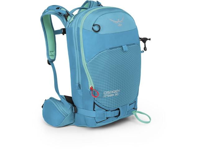 Osprey Kresta 20 Backpack Women Powder Blue